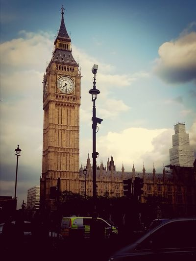 Streetphotography Photography Bigben London