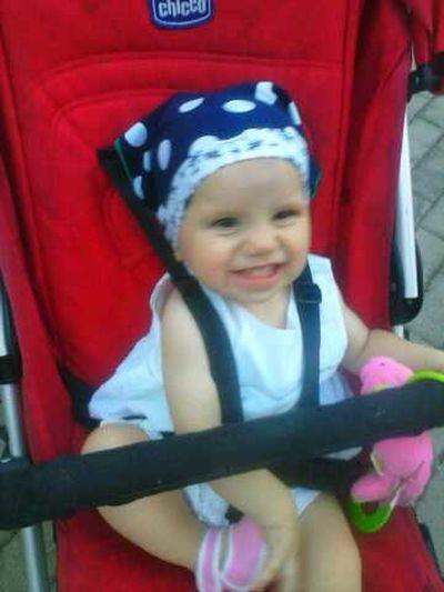 My Love Beautiful Baby Girl Shmizla Love Without Boundaries