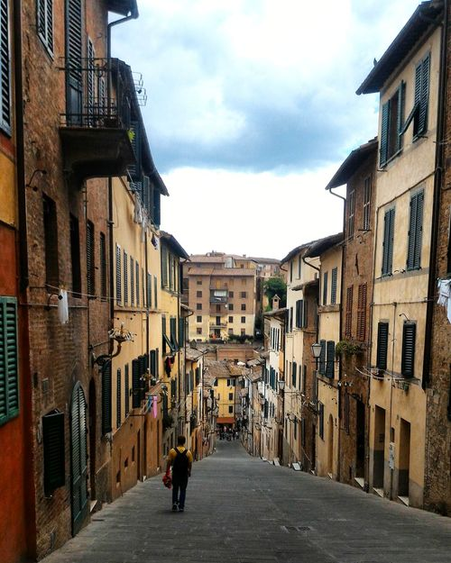 Siena Tuscany Italy Beautiful City Landscape Awesome Cool Check This Out Lovely Love My Town Sunny Hanging Out