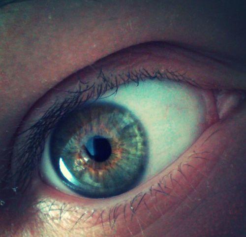 # that's me my Myeye Nomakeup
