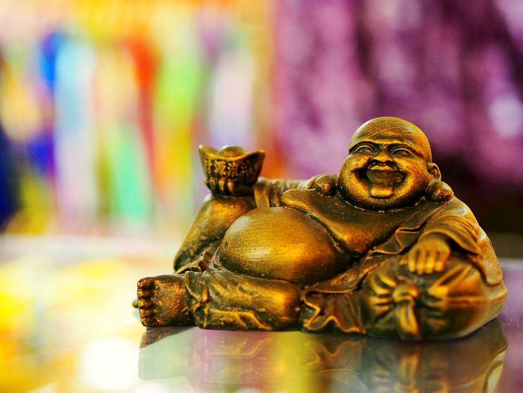 Decoration Olympus Epl6 Statue Buddha Statue