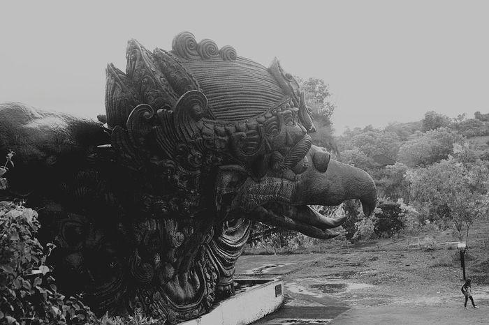 Garuda Wisnu Kencana Balinese Culture Bali Art And Culture Wonderfull Indonesia .