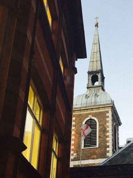 London Cannon Street Abchurch Yard