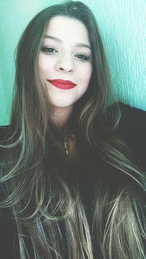 Cute Beautiful Brazil Brazilian Girl Beauty Pretty Nice Hair Sweet