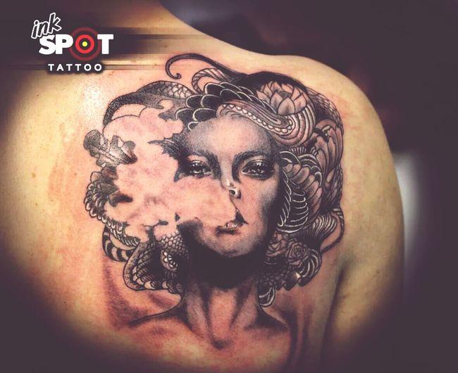 Tattoo Tattoo By Me