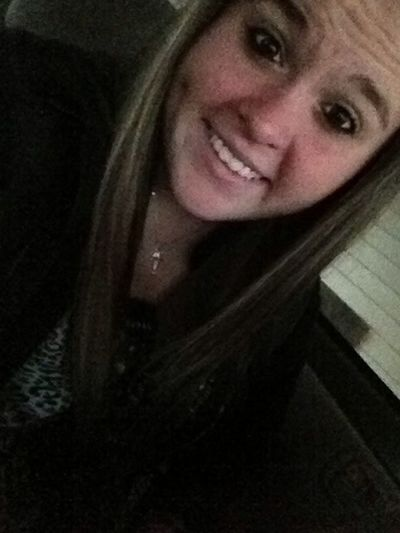 If your gonna be somebody's heart break, be mine. <3