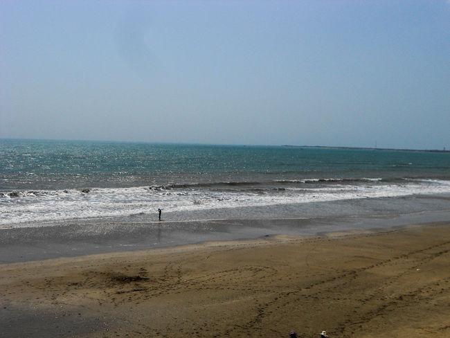 Horizon Over Water Sea Beach Nature EyeEmNewHere