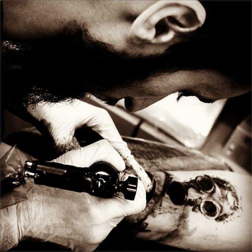 Tattoo Plus Gardenliken