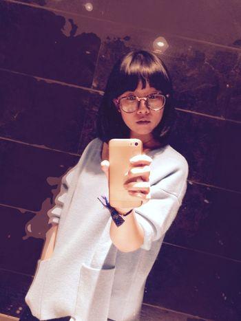 Shopping Meeting Friends Relaxing Cassie_shen Happy Cute Cute Girl Girl