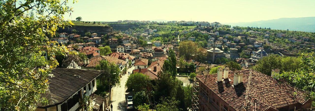 Old City Safranbolu Cool Nature Happy :)