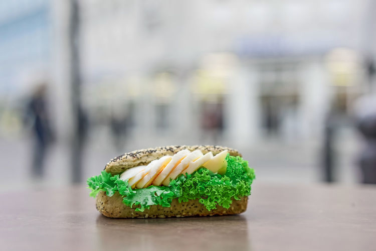 healthy sandwich Fast Food Fresh Healthy Healthy Eating Outside Sandwich Vegetarian Vegetarian Food