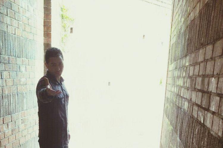 Enjoying Life Hello World Hello World 👿