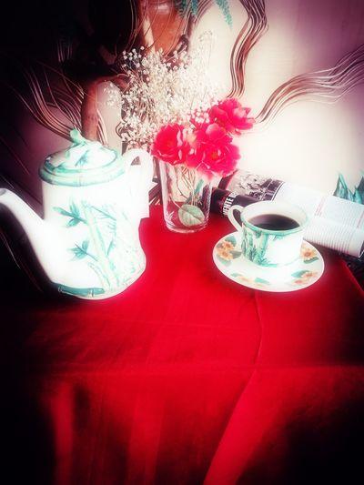 tea for you Tea