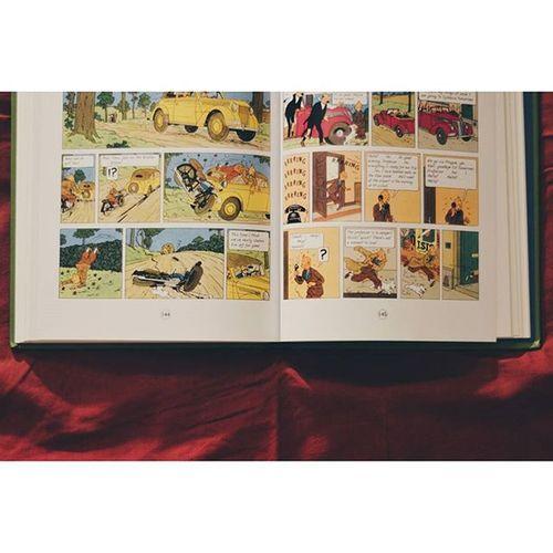 Day 4 30dayschallenge Day4 Theme Books IndiaJourney India Vscocam Challenge VSCO Vscobooks Vscoindia Vscosky Blue Vscomoscow Vscorussia Tintin Theadventuresoftintin