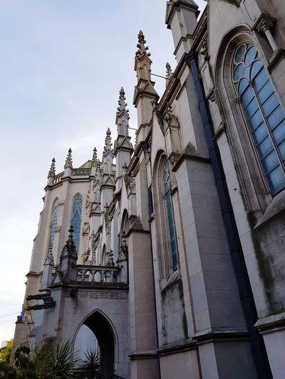 Church City