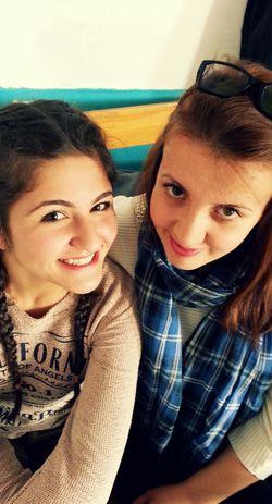 Gülümsemeye devam :)