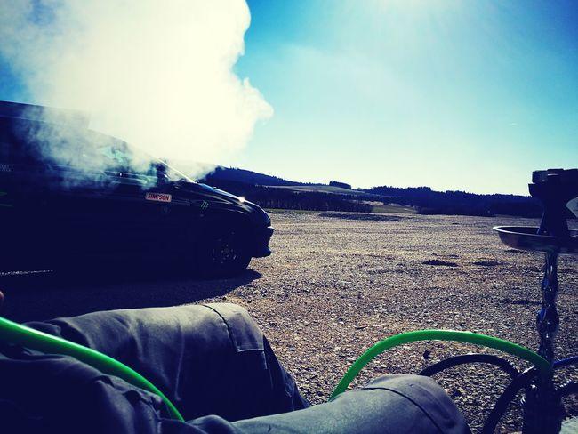 Land Vehicle Sky Happiness Outdoors Motorsport Shisha Time Work Business