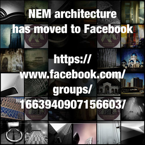 NEM Architecture has moved to facebook