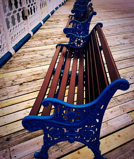 Sea View Wales❤ Relaxing Time Enjoying The View Seaside Pier Outdoor Seating Travel Photography Ilovetakingphotographs Memories Memorialbench View Relax Relaxing Moments Oldpier Benches Benchporn Evrything In Its Place