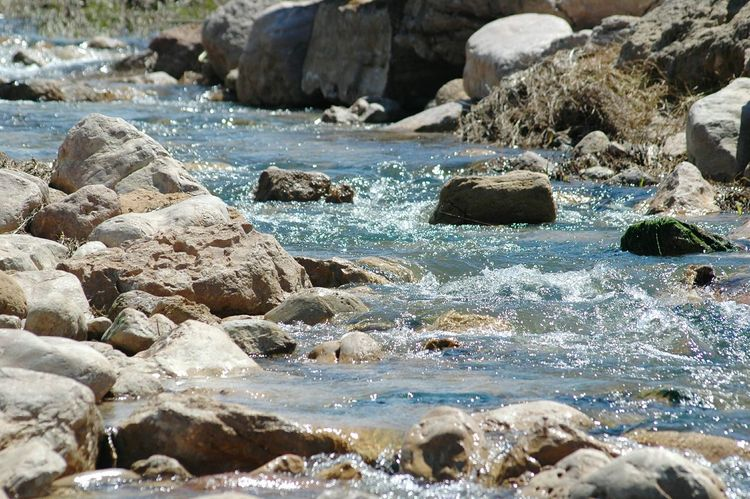 The KIOMI Collection Water Rock River Eyeem Edit Sintra Portugal