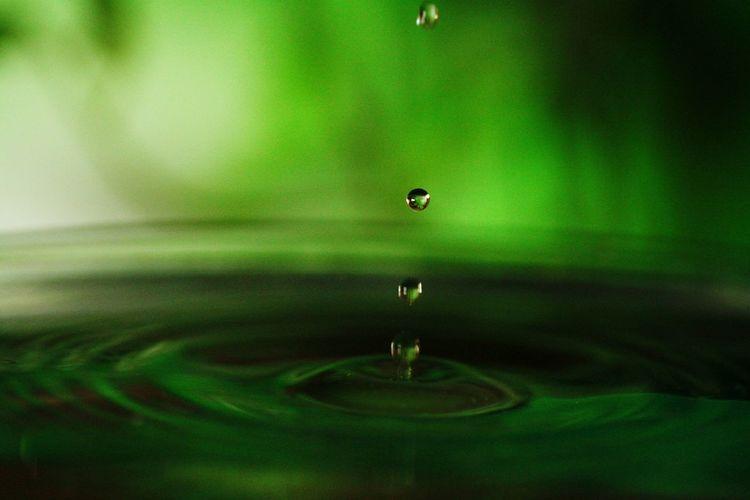 waterdrop Water