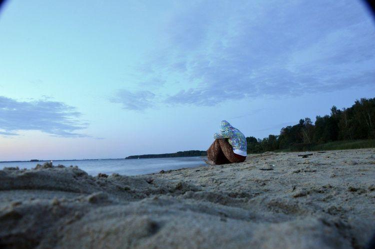 Остров Relaxing