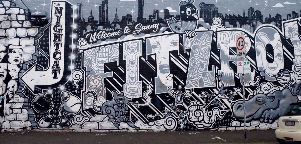 The place to be !!! Streetart Streetphotography Urban Lifestyle