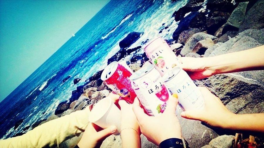 BBQ Enjoying Life My Hometown 海