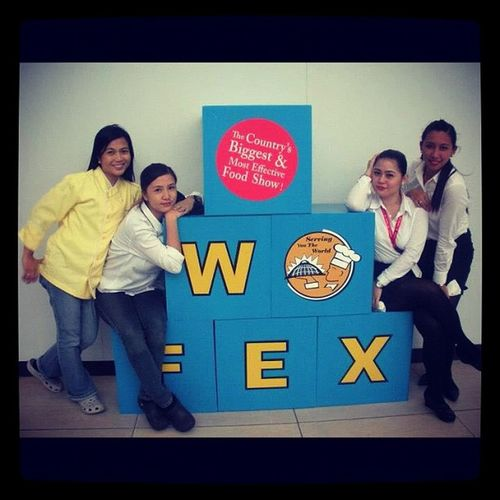 Wofex Chefwencee Smxconvention Middlebyfamily