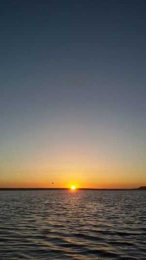 The typical sunset :) Sea Sunset Beach Scenics Tranquil Scene Nature Water Beauty In Nature Horizon Over Water Vacations Rippled Sun Travel Destinations Holiday Sun Landscape Portugal South Estremadura