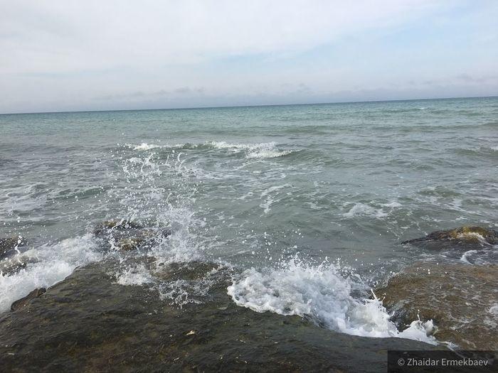 ZSSK Water Sea