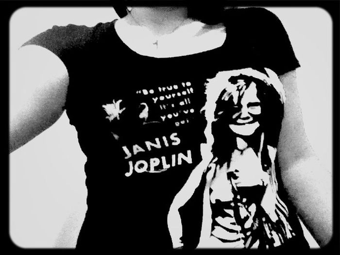 Be true to yourself,it's all you've got..! Janis Joplin That's Me Taking Photos