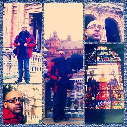 ...Memories Of Spain (Seville)