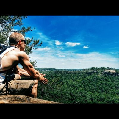 🌲🌳🌼🌝 Doublearch Courthouserock Redrivergorge Rei1440project gopro canon