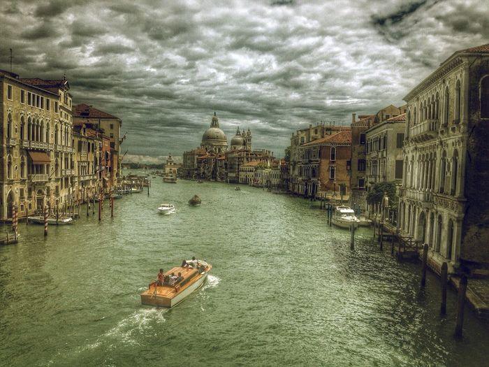 Venezia ... classica First Eyeem Photo
