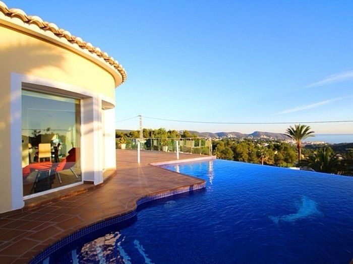House In Spain For Rent