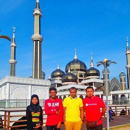 020214 Throwback Terengganu Kristal