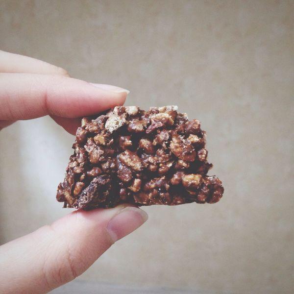 Granola Chocolate Sweet グラノーラ グラノーラチョコ お菓子 🍫I like it.