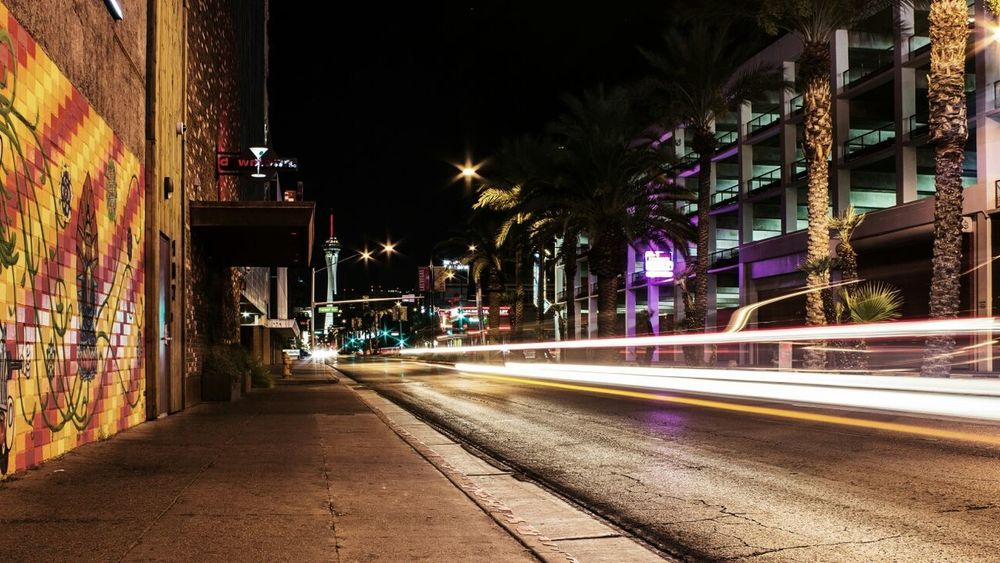 Street Photography Light Up Your Life Long Exposure Night Photography