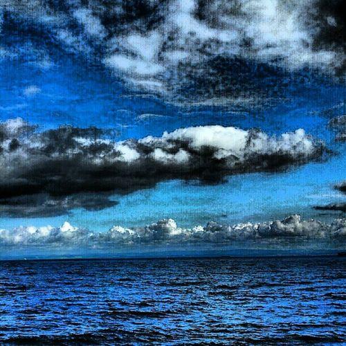 'Stormy' Ravenscraig Kirkcaldy Fife  Scotland Seascape Water Ripple Cloudporn skyporn skypainters skymob Igers Tagstagram instahub instagrampolis instamob picoftheday bestoftheday primeshots venturephotos