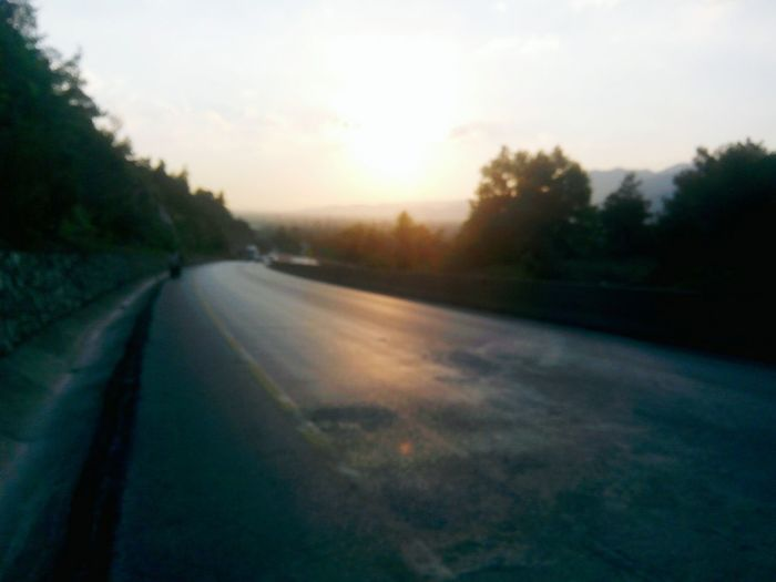 İftara 30 dkk kala Gölbaşı rampasında araba bozulursa yürüyerek geriye maş maş... Bursa / Turkey