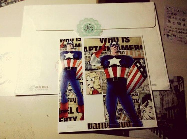 Captain America Marvel Comics Present EyeEm Gallery Enjoying Life Photeoftheday