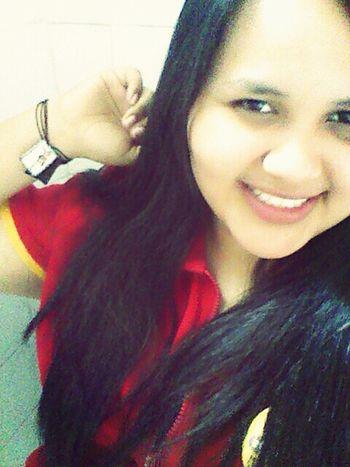 Beauty Smile (: That's Me Hello World