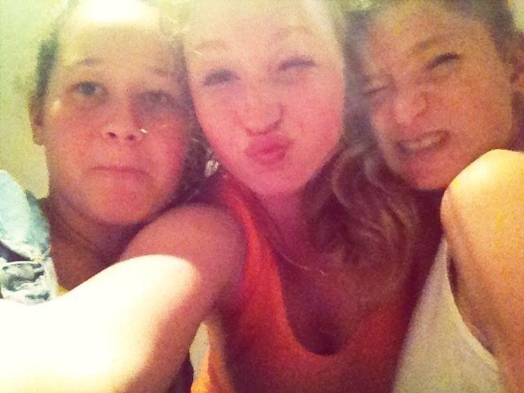 Ces filles ma vie ♥