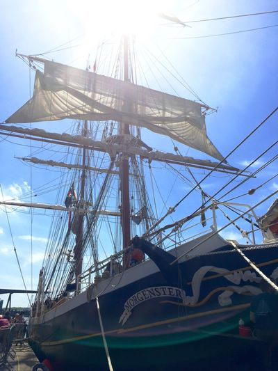 Great to see the Tallships in Gloucester again.