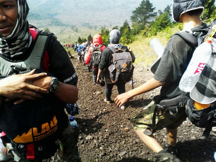 15-17 may, Mt.guntur Amazing Track!