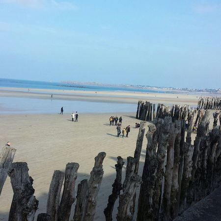 Saintmalo Bretagne France Holidays Igersbretagne