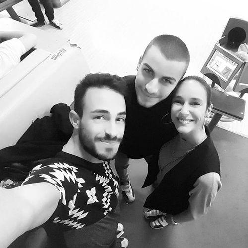 Strike di cuori ❤❤❤ Strike Bowling Trio Strikeapose Selfie Love Me Cuteguy Niceshoes FollowUS Followme Follow4follow Likes Likeforlike Like4like