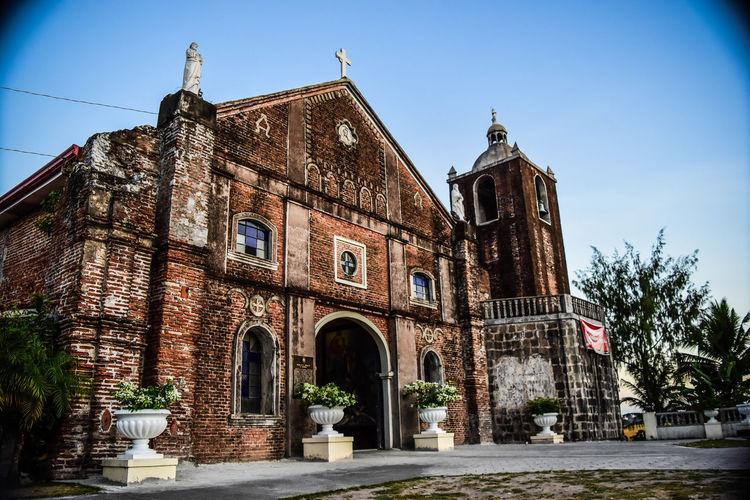 Quipayo Church,