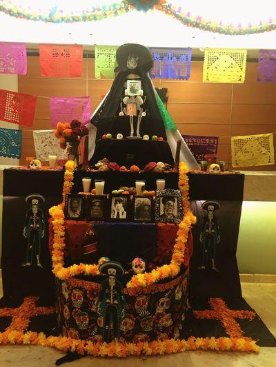 Mexico De Mis Amores Tradition